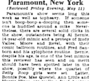 Paramount, New York