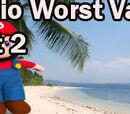 Mario Worst Vacation Part 2