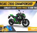 Championship/Kawasaki Z800
