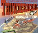 The International Rescue Book of Thunderbirds: FAB Cross-sections