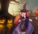 Halloween 2017 Event