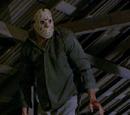 Friday the 13th: Jason vs. Kaiju Episodes