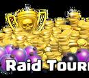 Highest Raid Tournament