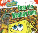Fear of a Krabby Patty (DVD)
