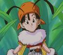 Origin of cards: Dragon Ball GT