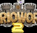 Wario World 2 (Poker)