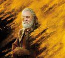 Odin Borson (Earth-199999)