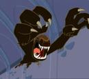 Monkeynator Monkey