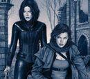 DdandingD1/Alice VS Selene Trilogy