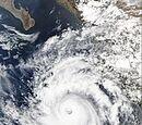2018 Pacific hurricane season (Nova)