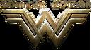 Wonder Woman Logo Transparent.png