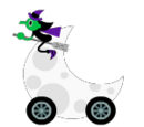 Witch Moon Kart