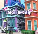 Vee's Surprise Party