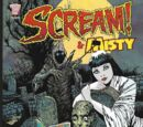 Scream! & Misty Halloween Special Vol 1 1