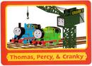 ThomasTradingCardsThomas,Percy&Cranky.png