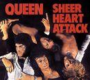 Sheer Heart Attack (álbum)
