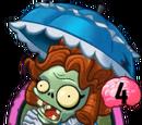 Parasol Zombie (PvZH)