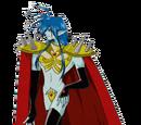 Principe Dabra