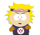 Wonder Tweek