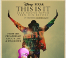 Disney/Pixar's This Is It