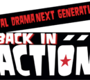 Total Drama Next Generation: Back in Action