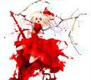 Flandre Scarlet (Koumajou Densetsu)