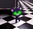 O Urso Maligno
