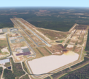 Northwest Florida Beaches International Airport