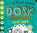 Dork Diaries: Tales from a Not-So-Smart Miss Know-It-All