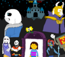 Toby Fox's Undertale (Disney animated film)
