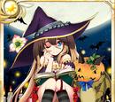 Halloween Ten Ten