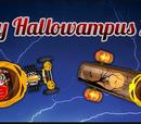2017 Hallowampus Event