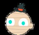 New Mummy Mask