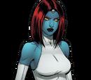 Mystique (Marvel Comics)