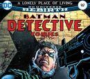 DETECTIVE COMICS 967