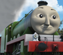 The Railway Series characters