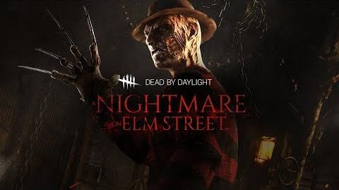 Dead by Daylight A Nightmare on Elm Street™ Trailer