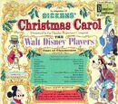 An Adaptation of Dickens' Christmas Carol