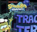 Tracks of Terror