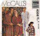 McCall's 6306 B