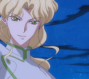 Zoisite (Sailor Moon Crystal)