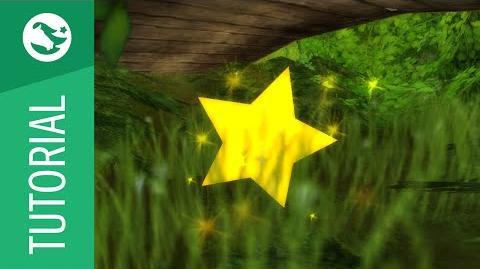 Star Stable Tutorial - Golden Stars