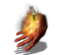 Pyromancer's Parting Flame