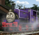 The Mainland Engines