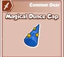 Magical Dunce Cap