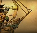 Captain Calles