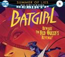 Batgirl Vol.5 16