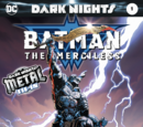 Batman: The Merciless Vol.1 1