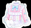 Flowery Pastel Coord