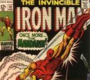 Iron Man Volume 1 10